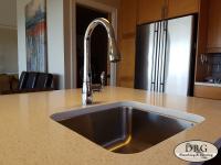 Prep Sink Faucet