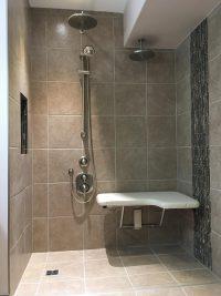 Universal shower